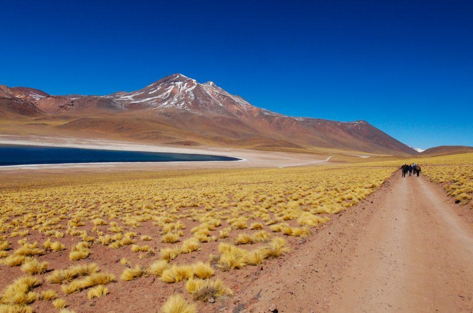 Chile, el mejor destino de aventura en América Latina