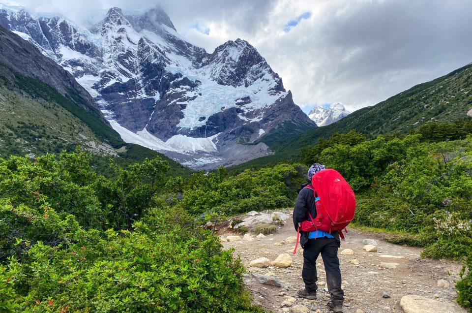 Guía para comenzar tu aventura en Torres Del Paine