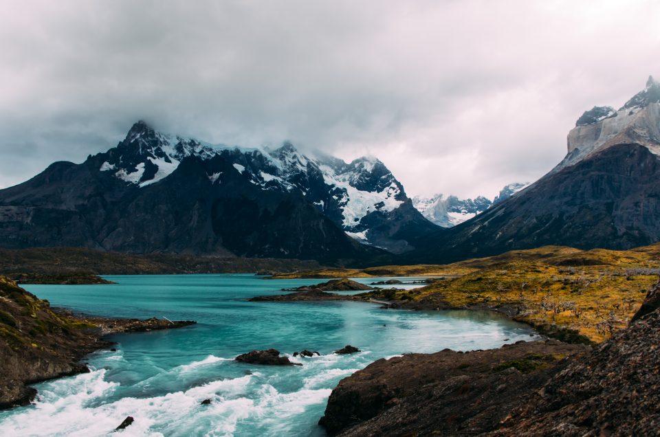 Principales diferencias entre la patagonia Chilena y Argentina