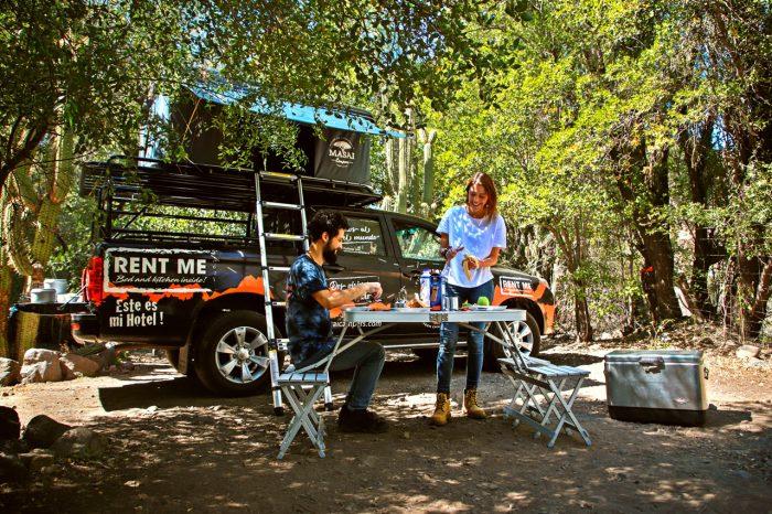 Promo 15 Días: Arrienda tu camper por $1.190.000 mil pesos