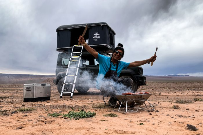 Promo 10 Días: Arrienda tu camper por $849.000 mil pesos